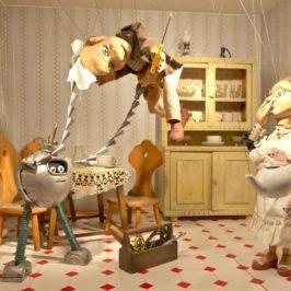 Urrrrmeli! Öff, öff! – die Augsburger Puppenkiste besuchen!