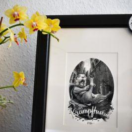 Flachwitz-Fabeltiere: Kennst du diese LUSTIGE KUNST schon? – Lachen ist gesund!