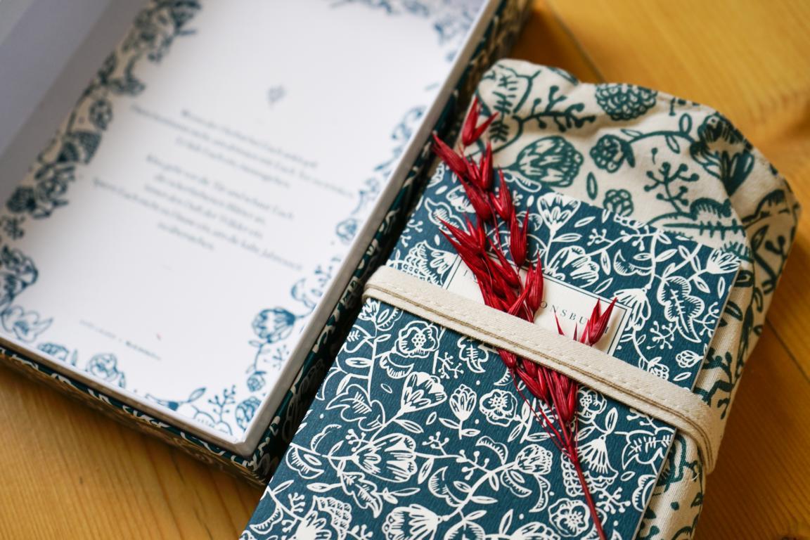 Die My Little Box ist mit sehr viel Detailliebe gestaltet
